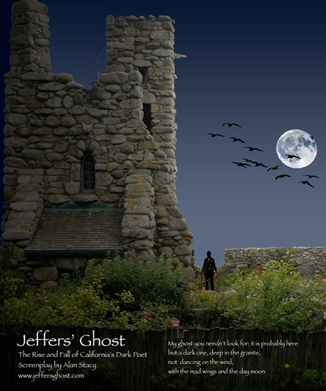 Robinson Jeffers Ghost